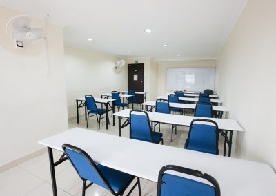 Lecture Rooms