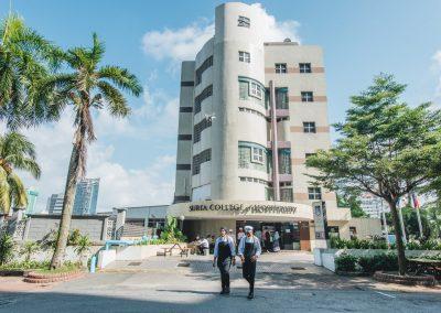 Johor Campus