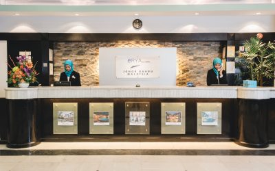 Guest Services Operations
